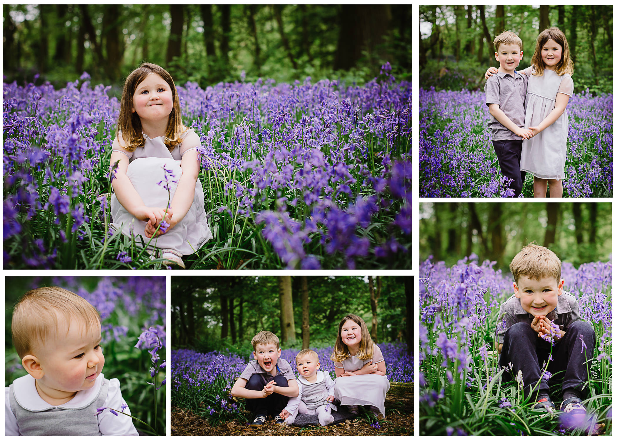 hertfordshire bluebell shoot what to wear