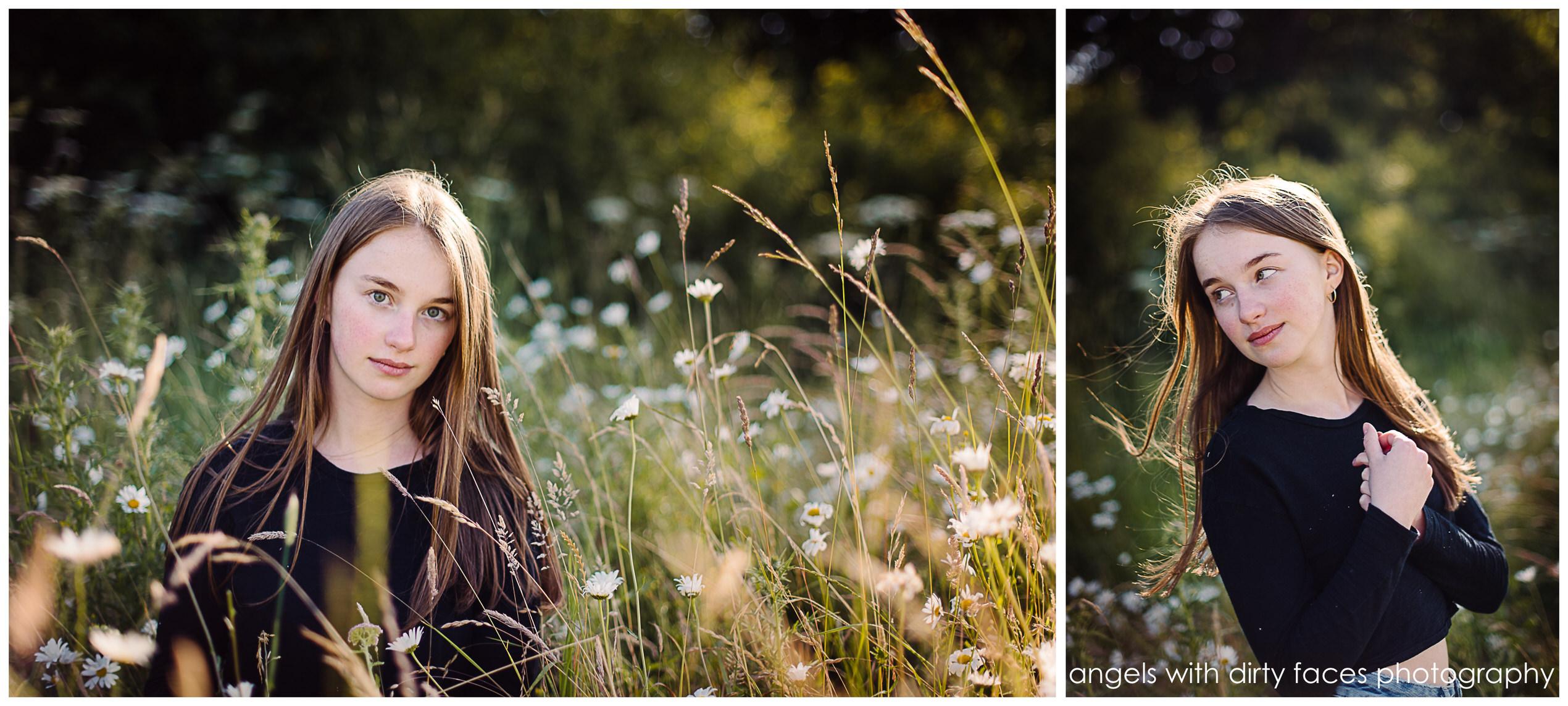Summer Evening Mini Photo Sessions
