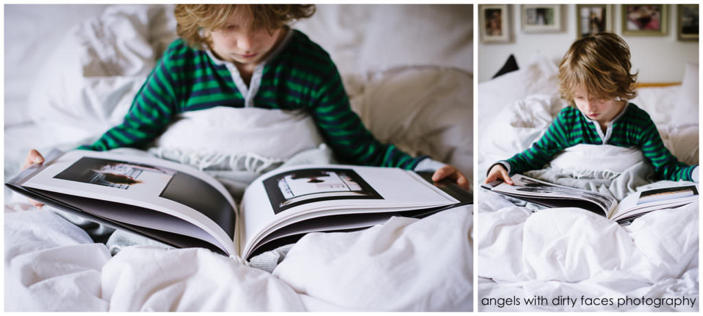 hertfordshire family photographer photo books