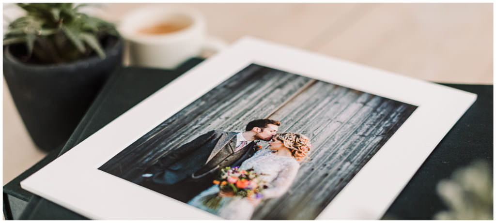 hertfordshire wedding photographer wedding album sample