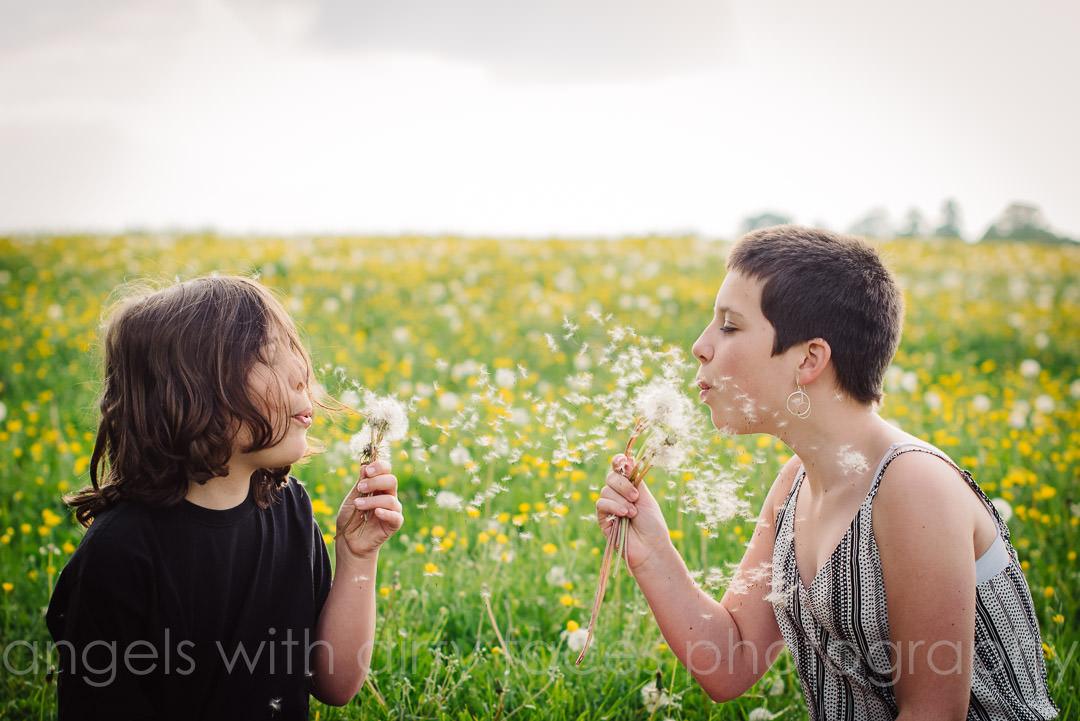 Hertfordshire Child Photographer Izzy and Charlie