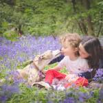 family photo shoot welwyn garden city photographer