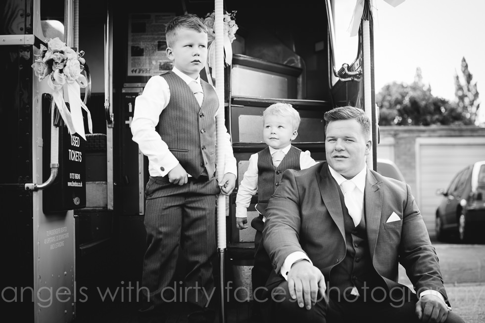 Hertfordshire Wedding Photographer Vintage Welwyn Wedding