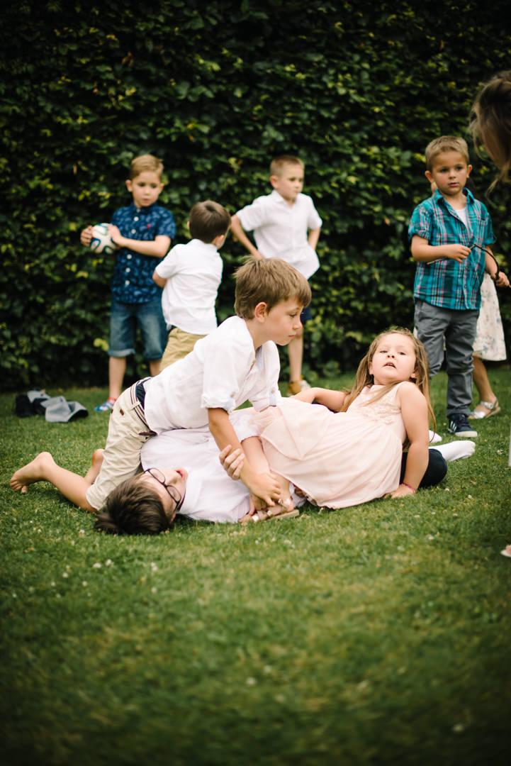 Herts Wedding Photographer Kids at Weddings