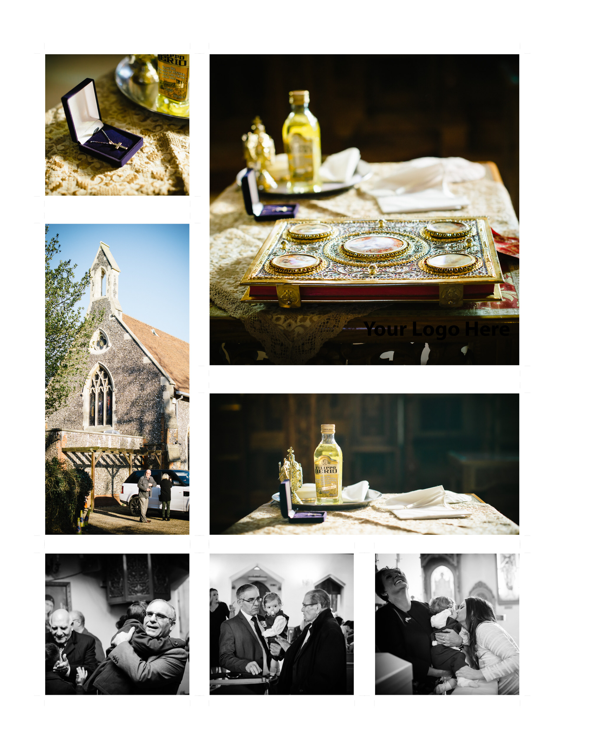 greek christening photographer