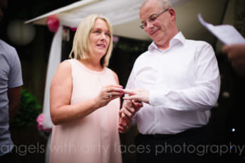hertfordshire party and event photographer-linda and jim