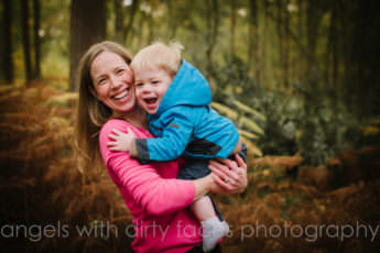 hertfordshire family photographer-the attack family