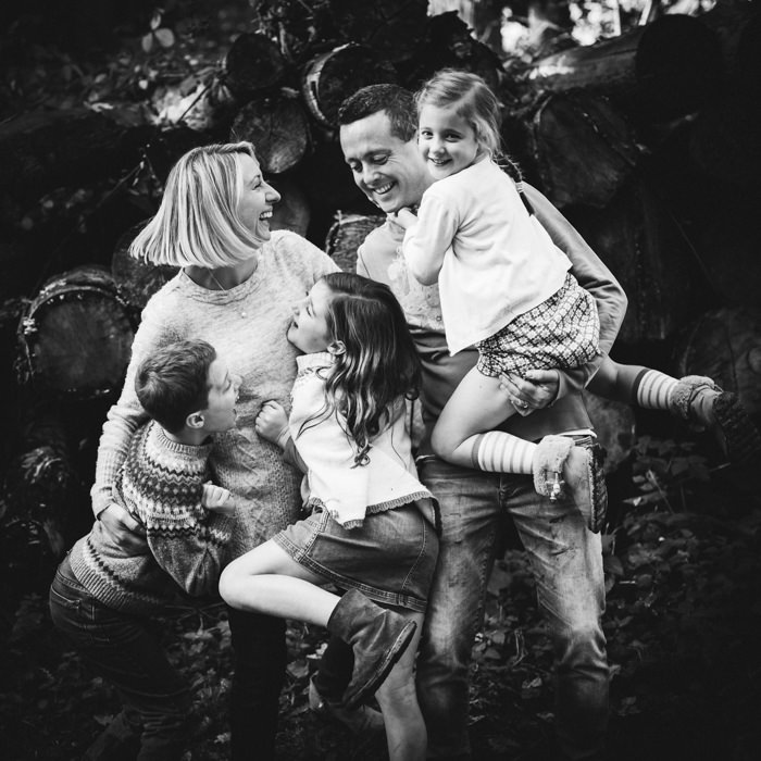 family and child photographer